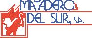 logotipo de mataderos del sur